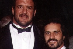 Lyle Alzado (Football Great)