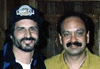 Cheech Marin (Cheech and Chong)